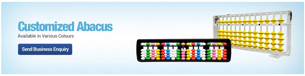 Kids Abacus in India