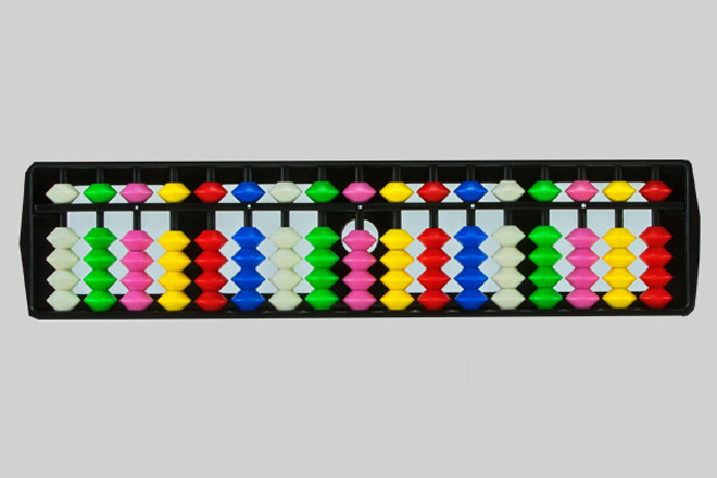Color Abacus